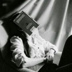 عکس پروفایل دخترانه کتاب و درسی