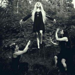 عکس پروفایل دخترانه جادو
