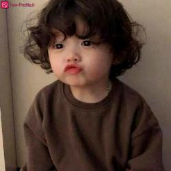 عکس پروفایل کودک